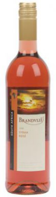 Brandvlei Rosé-321