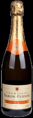 Baron Fuente Champagne Grande Reserve 0.75 LTR-581
