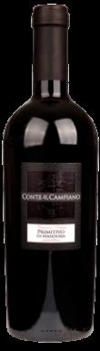 Conte di Campiano Primitivo Manduria-597