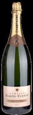Baron Fuente Champagne Grande Reserve Jeroboam 3 LTR-577