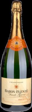 Baron Fuente Champagne Grande Reserve Magnum 1.5 LTR-579