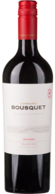 Domaine Bousquet Malbec (bio)-680
