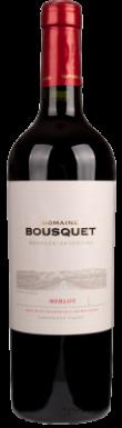 Domaine Bousquet Merlot (bio)-681